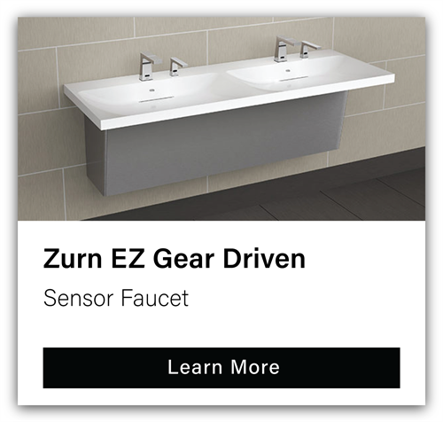 October - Zurn EZ Gear