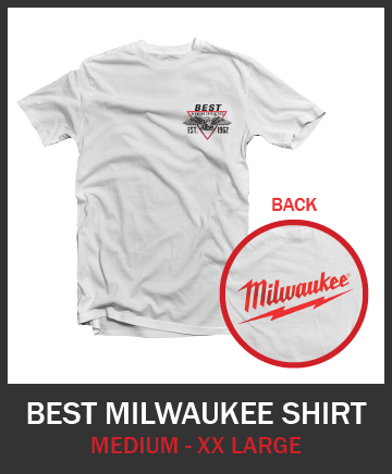 Best Milwaukee Shirt