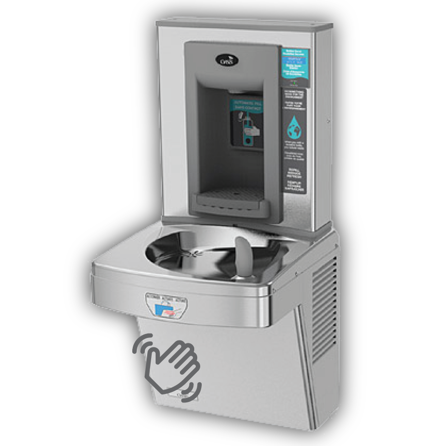 Oasis Bottle Filler Station